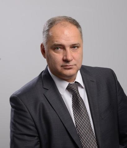 Евгений Неделин, бизнес-тренер.
