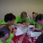 Анализ проблем, принятие решений, тренинг