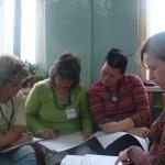 Ключевые рабочие позиции. Обучение рабочих. Инновационный подход. Фото с тренинга