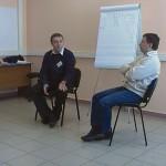 Фотографии с тренингов для водителей ВИП. Водитель для ВИП. Сервисный аспект