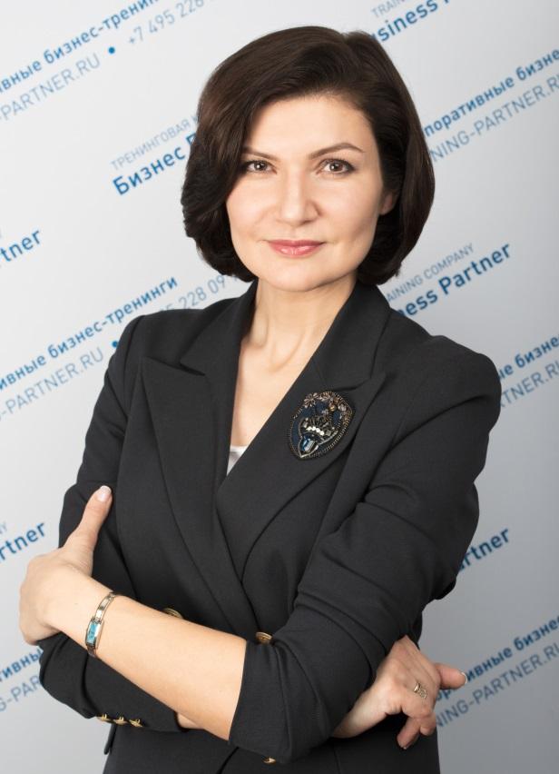 Жанна Дмитриева