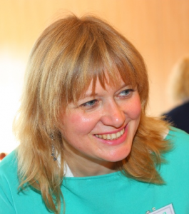 Наталья Фадина