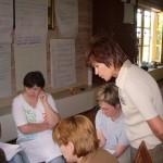 Личная эффективность руководителя. Тренинг. Фото