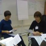 Эффективная коммуникация в команде. Тренинг. Фото