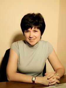 Тамара Воротынцева. Тренер по деловой переписке