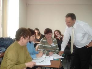 Евгений Неделин. Обучение рабочих. Инновационный подход (Ключевые рабочие позиции)