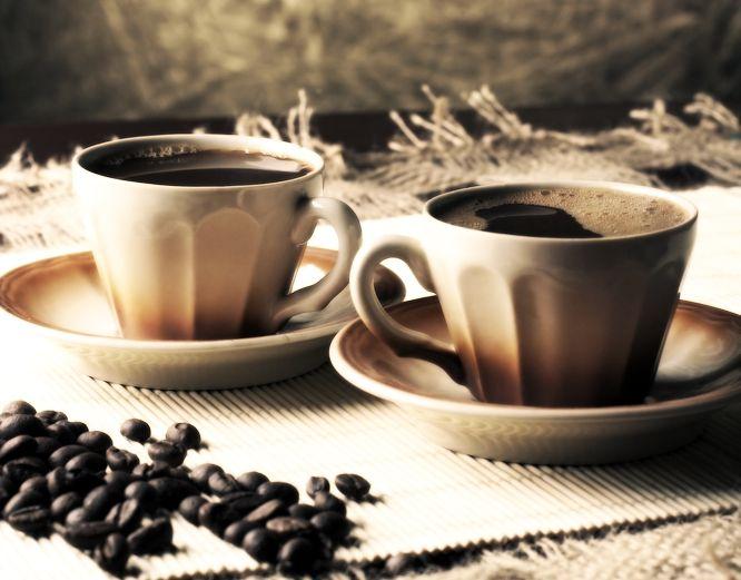 Кофейные чашки - какие бывают и как выбрать