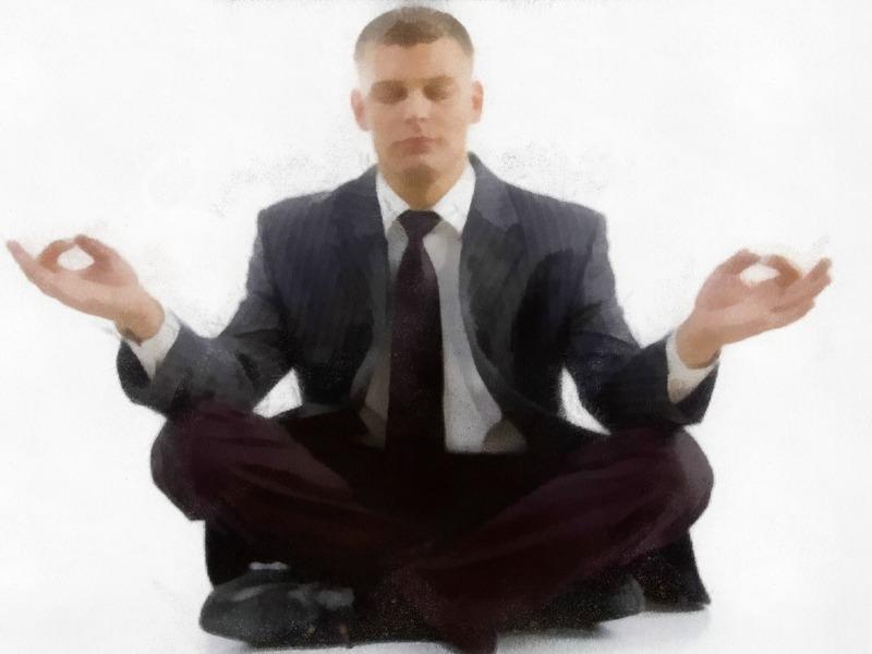 Стрессы и управление эмоцианальными состояниями