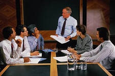 Деловые переговоры тренинг. Тренинги по переговорам