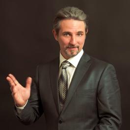 Сергей Семин