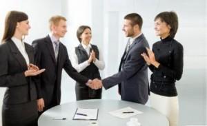 Тренинг по деловому этикету