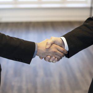 Правила делового этикета - тренинг