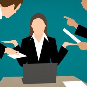Работа с претензиями клиентов