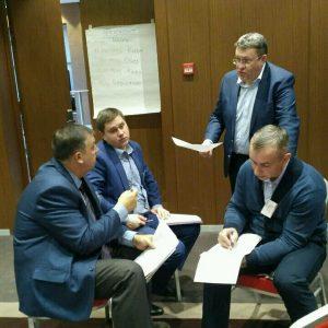 Корпоративные тренинги в Воронеже