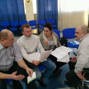 Тренинг для руководителей в Новосибирске6