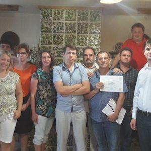 Управление проектами тренинг в Новороссийске