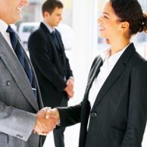 Современный деловой этикет для профессионального успеха. Бизнес-тренинг