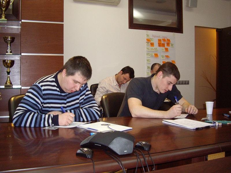 Наставничество в бизнесе. Программа тренинга