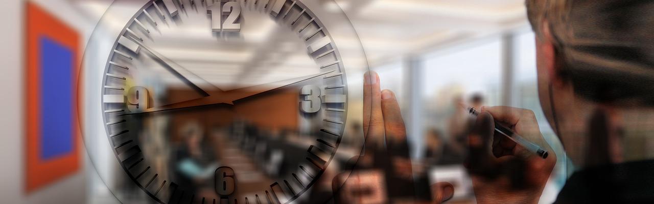 Ключевые профессиональные компетенции руководителя организации