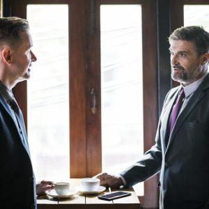 Ведение деловых переговоров