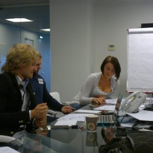Правила делового общения