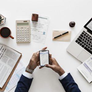 Правила написания делового письма