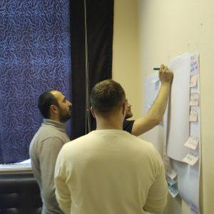 Тренинги личностного роста руководителя