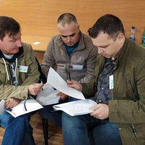 Управление исполнением - тренинг для руководителей3