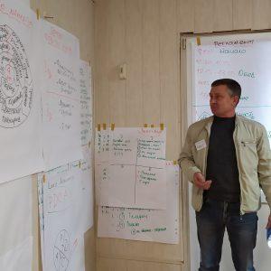 Управление исполнением - тренинг для руководителей5