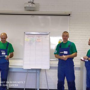 Тренинги для службы доставки2