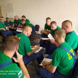 Тренинги для службы доставки6