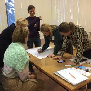 Эффективная коммуникация - тренинг6